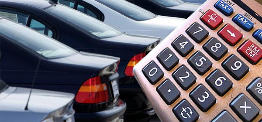 Налог на автомобиль срок оплаты
