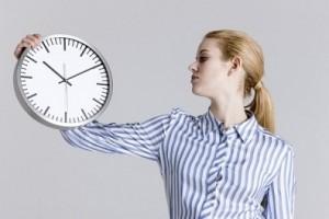 Какая статья за предоставление табеля рабочего времени упрощенный