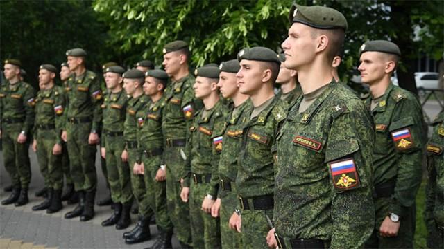 Тираспольский военник как встать на учет в россии