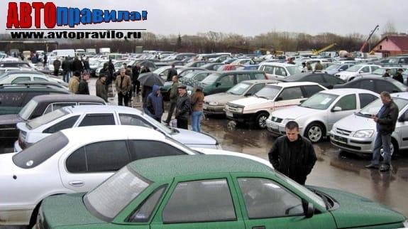 Какие документы нужны для покупки бу автомобиля