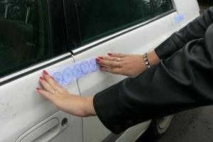 Запрет на регистрационные действия автомобиля приставом