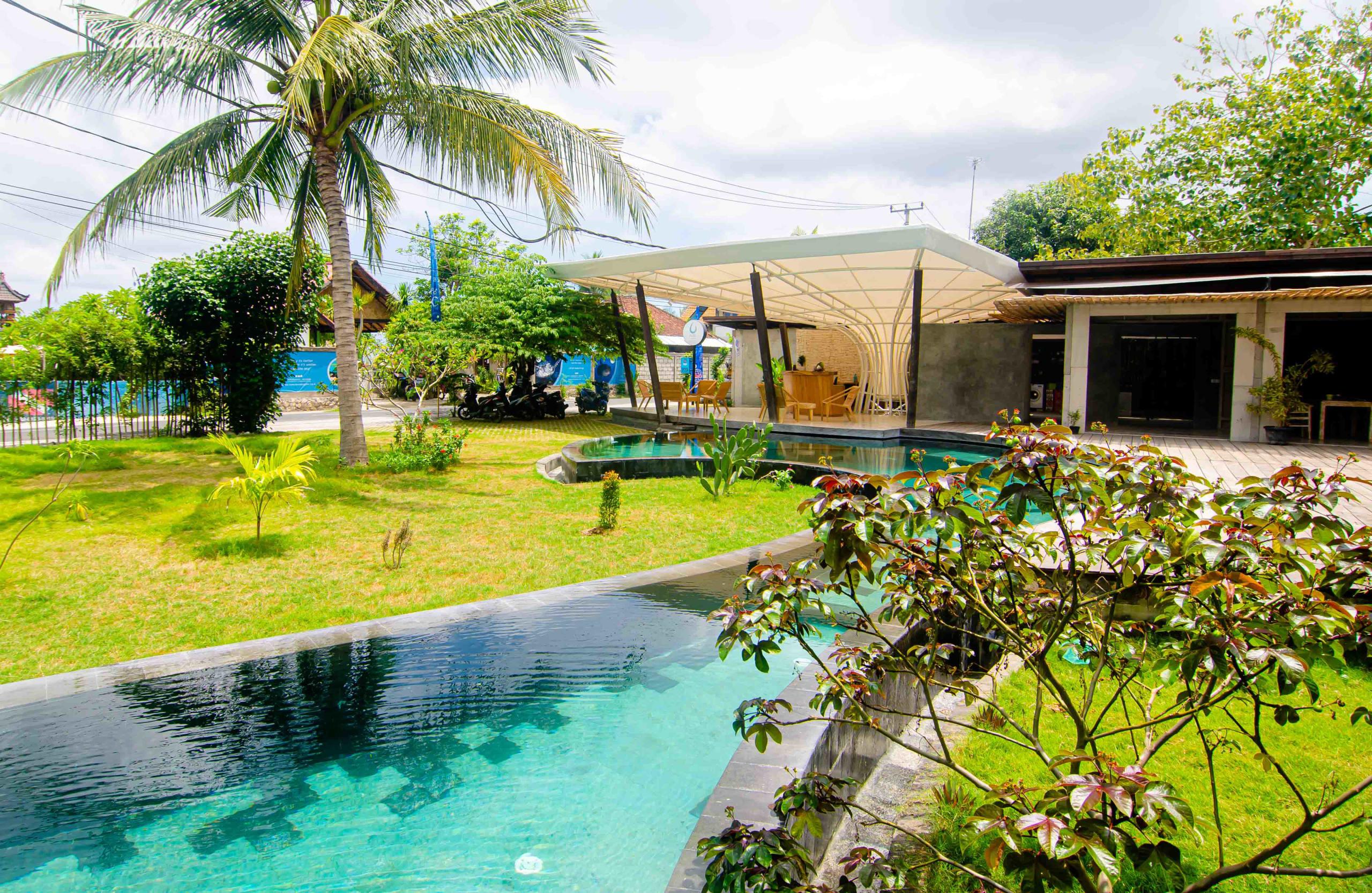 Pure Dive Resort Nusa Penida
