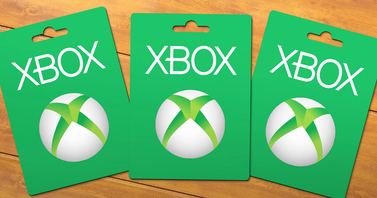 Codes xbox free 2021 live The 5