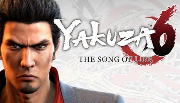 Yakuza 6 Crack Download