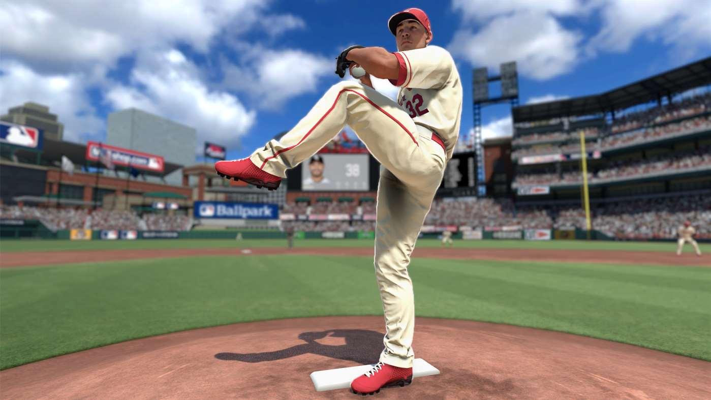 RBI Baseball 21 Download PC Game