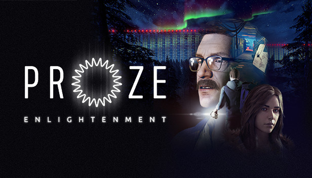 PROZE: Enlightenment Pc Crack Download