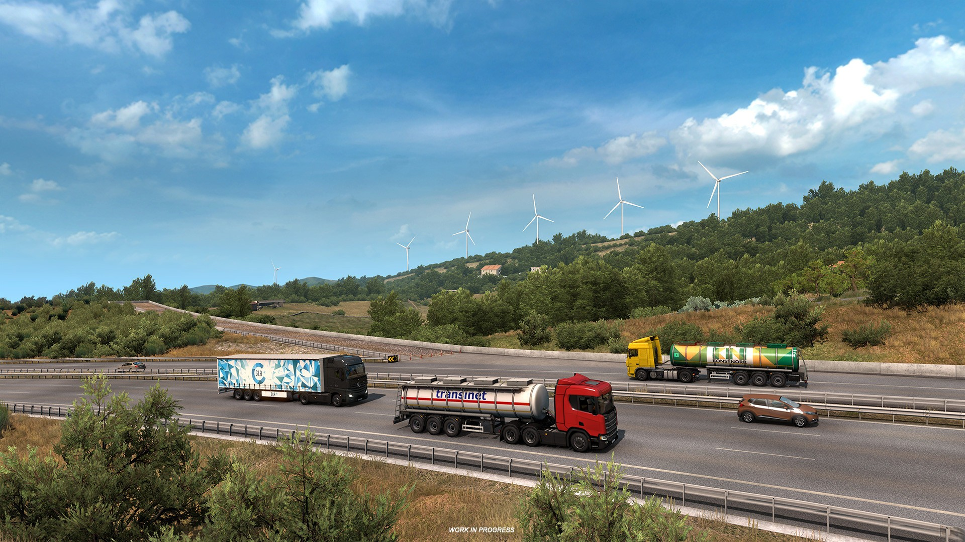 Euro truck simulator 2 iberia download free