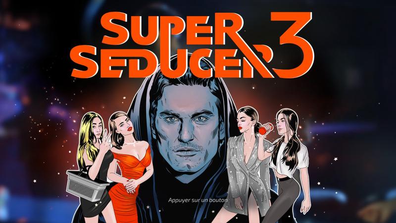 Super Seducer 3 Download Free