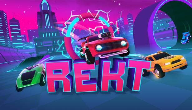 REKT High Octane Stunts Free Download
