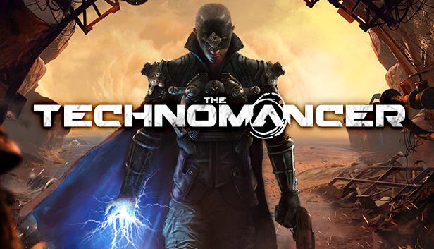 The Technomancer Download Full Pc Game