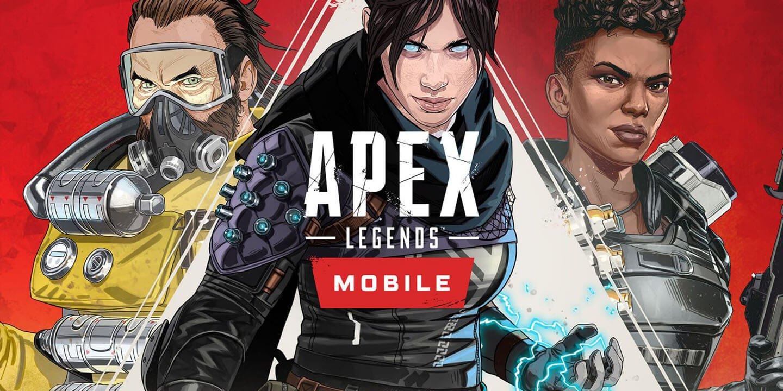 Apex legends Mod Apk Download