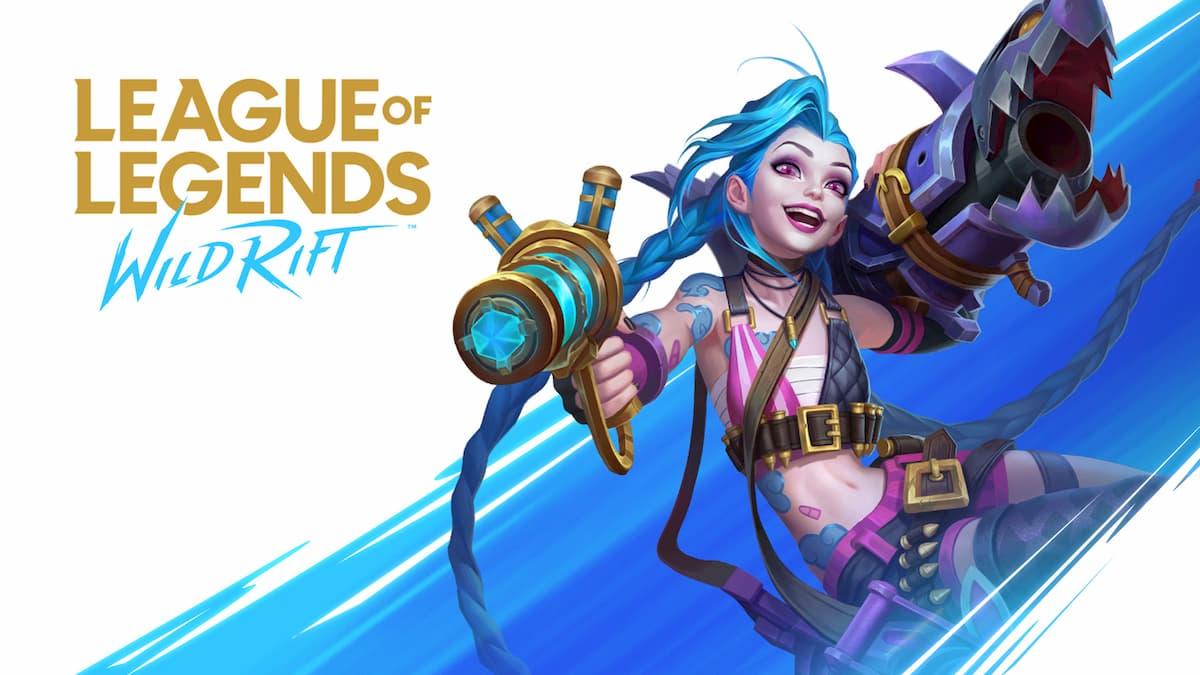 League of Legends Mod Apk Download