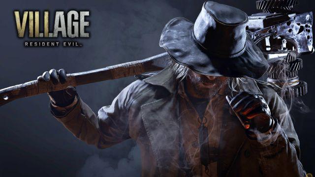 Resident Evil 8 Village Download Crack