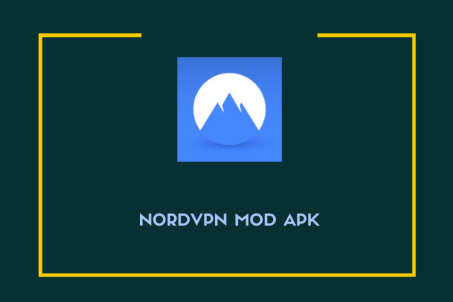 NordVPN Premium MOD APK Download