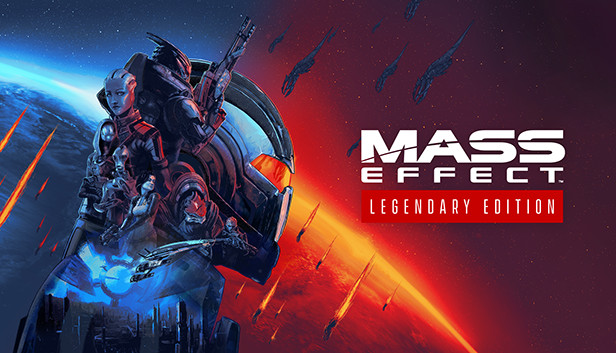 Mass Effect Legendary Edition Download Crack