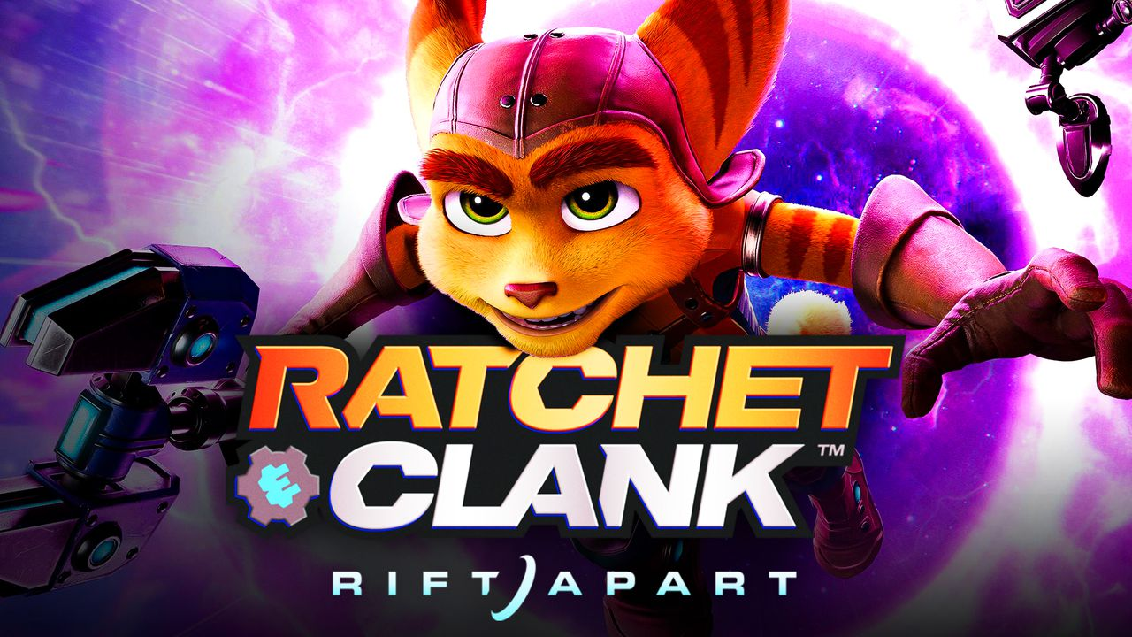 Ratchet & Clank Rift Apart PC Download