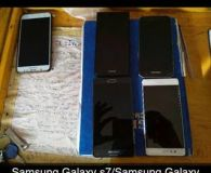 Samsung Galaxy s7/Nokia5/Huawei P9/Sony Xperia N