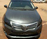 Urgent: Toyota Avensis