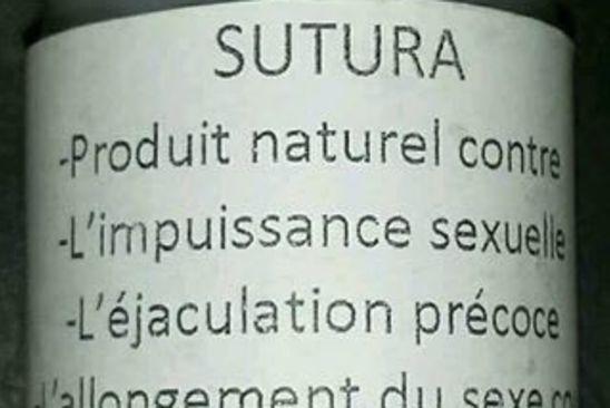 produit naturel contre Ľimpuissance sexuelle