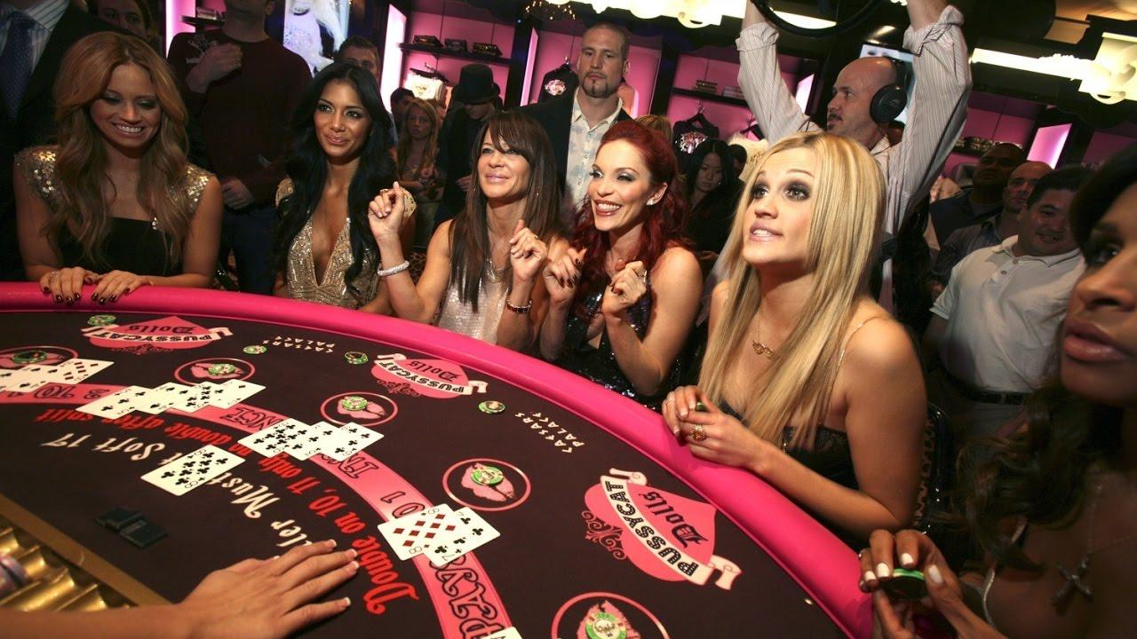 Les documentaires sur l'univers du casino