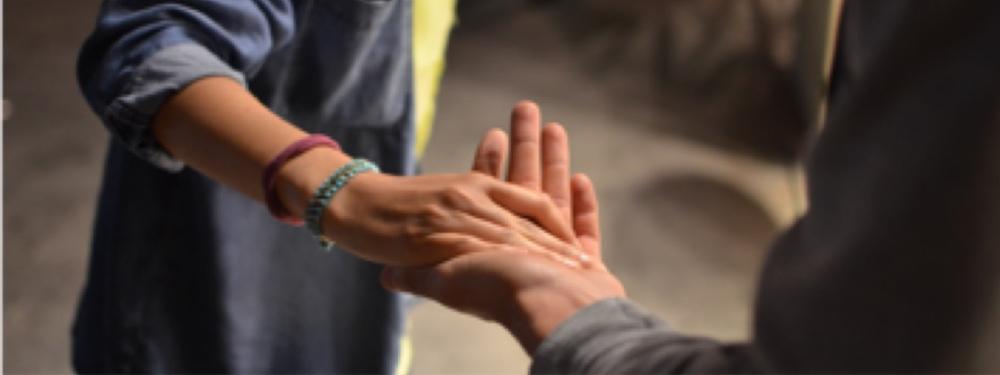 Wellbeing Volunteers United