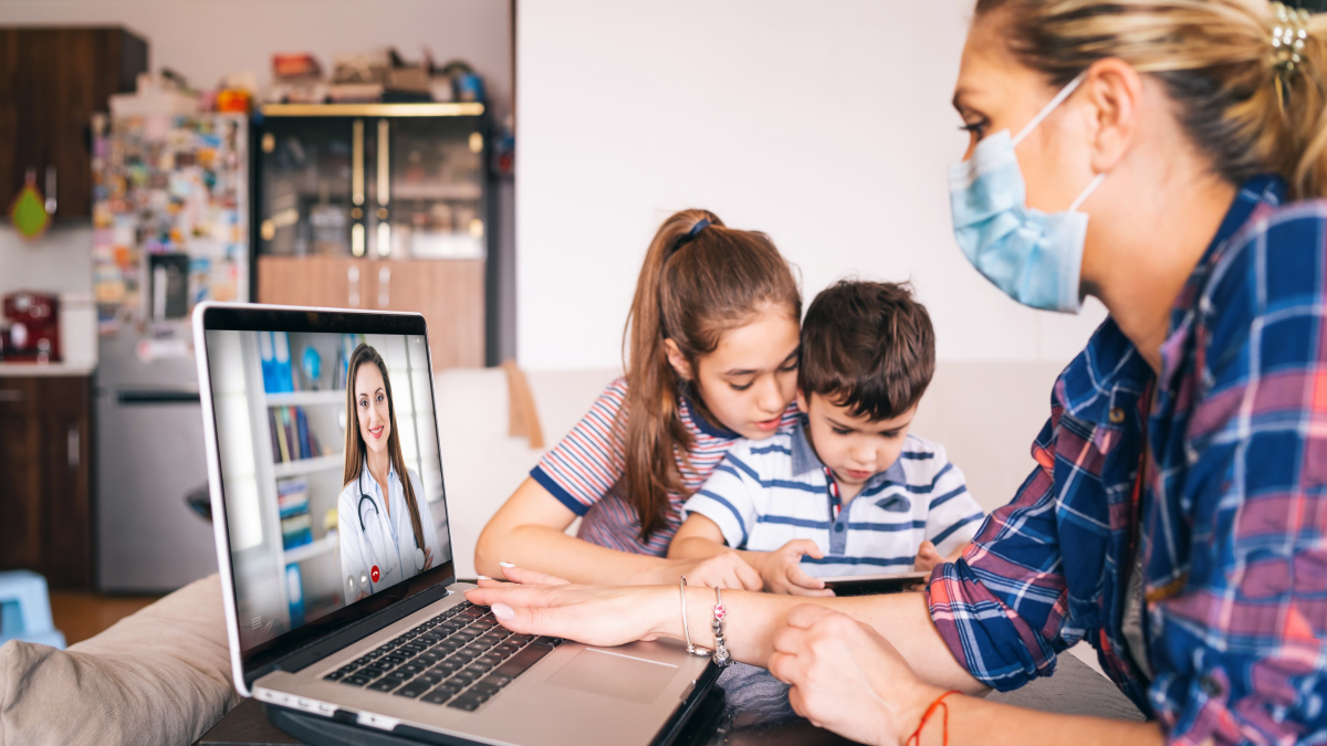 Telehealth Benefits: Why Doctor's Going Virtual Is the Best Thing