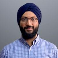 Meherdeep Singh