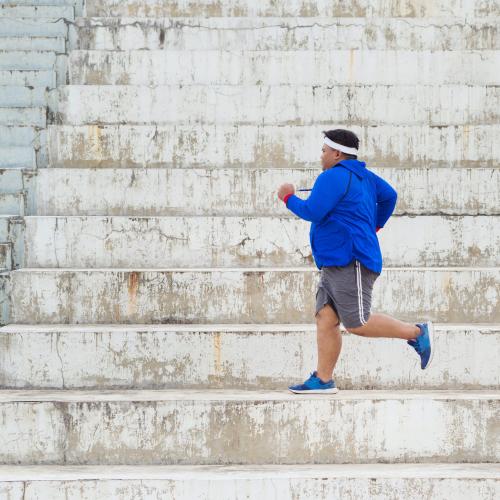 How Exercise Helps Prevent or Reverse Chronic Illness