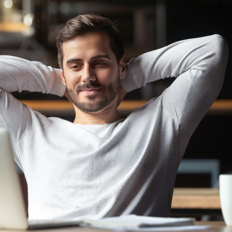 Identify & Overcome Work-Related Stress With These Mindful Techniques