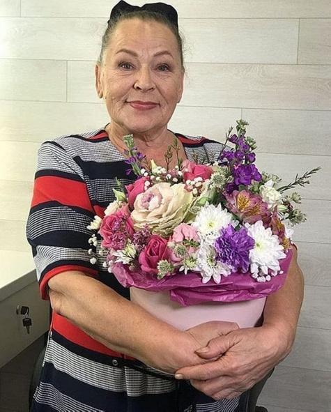 Раиса Рязанова прервала молчание после гибели сына и ответила на вопросы поклонников