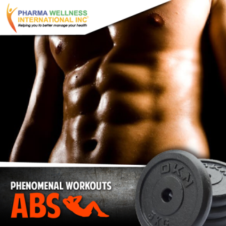Pharma Wellness International - Ab Workout