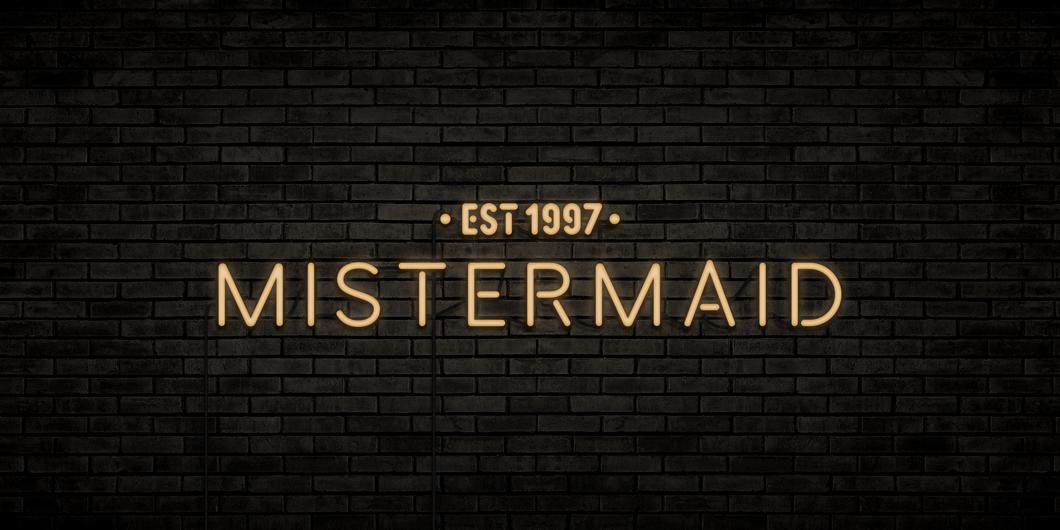 Mister Maid | Established 1997