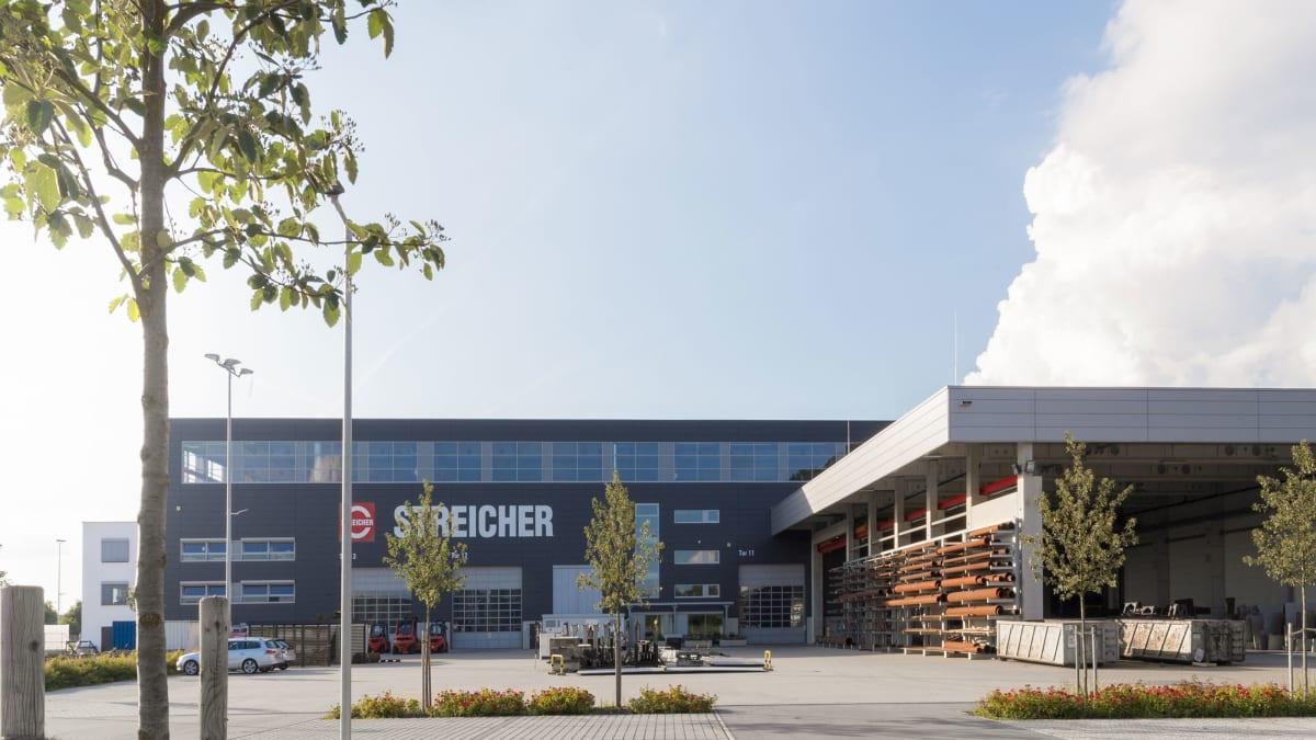 Max Streicher GmbH & Co. KG
