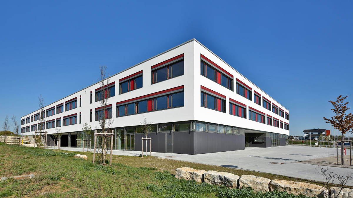 Gymnasium Lappersdorf