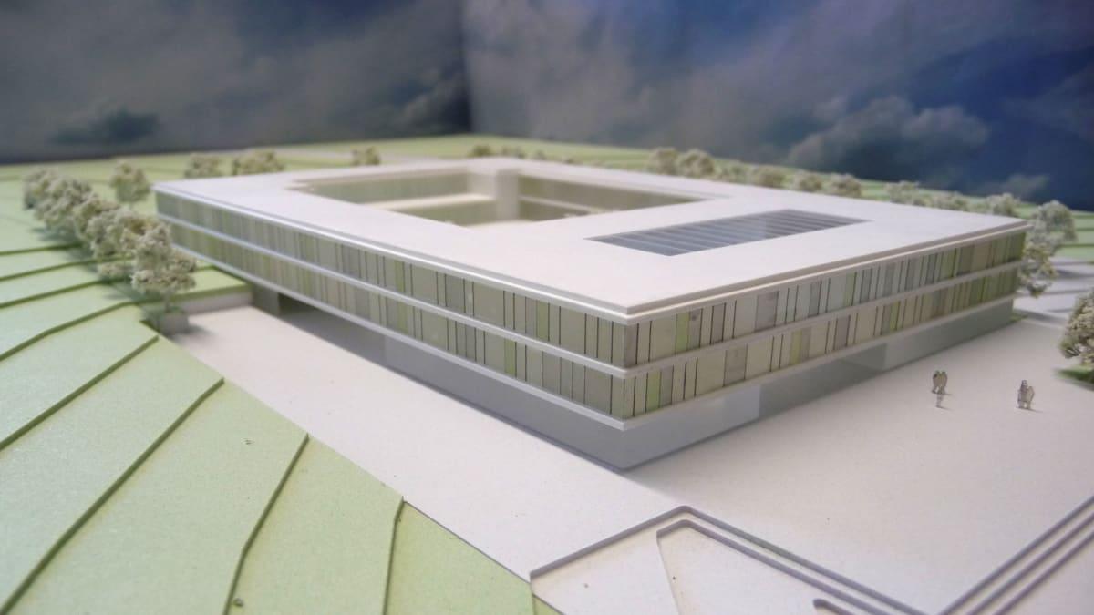 Wettbewerb Gymnasium Lappersdorf