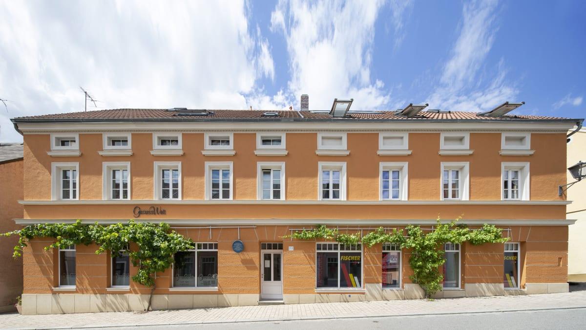 Café Genusswelt Donaustauf