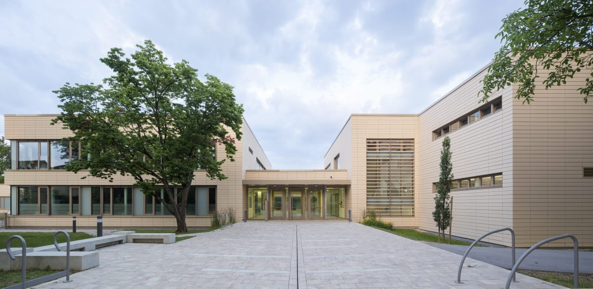 Grundschule Napoleonstein in Regensburg
