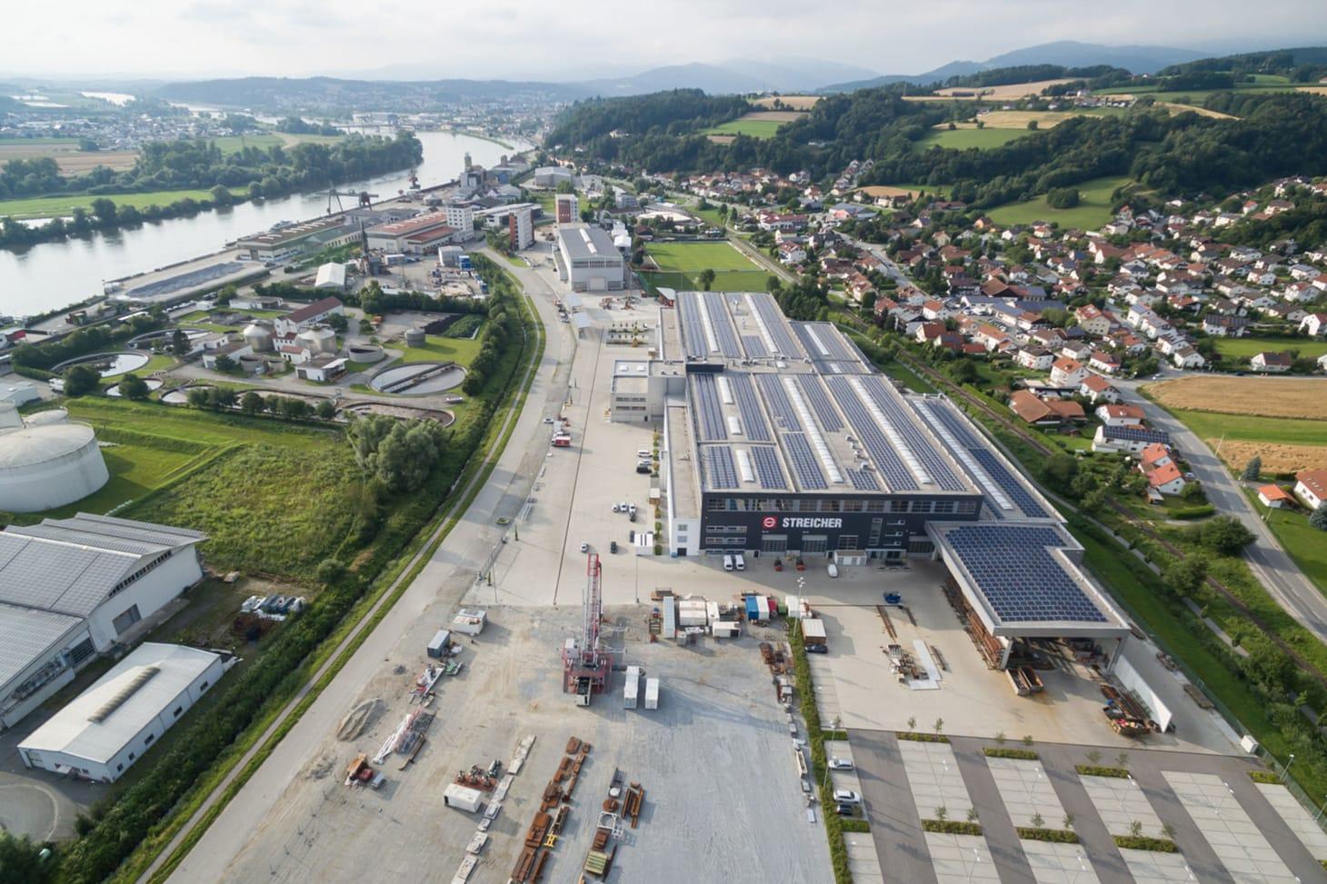 Max Streicher GmbH