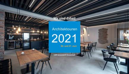 Architektouren 2021