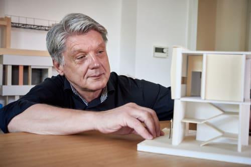 Gutthann HIW Architekten