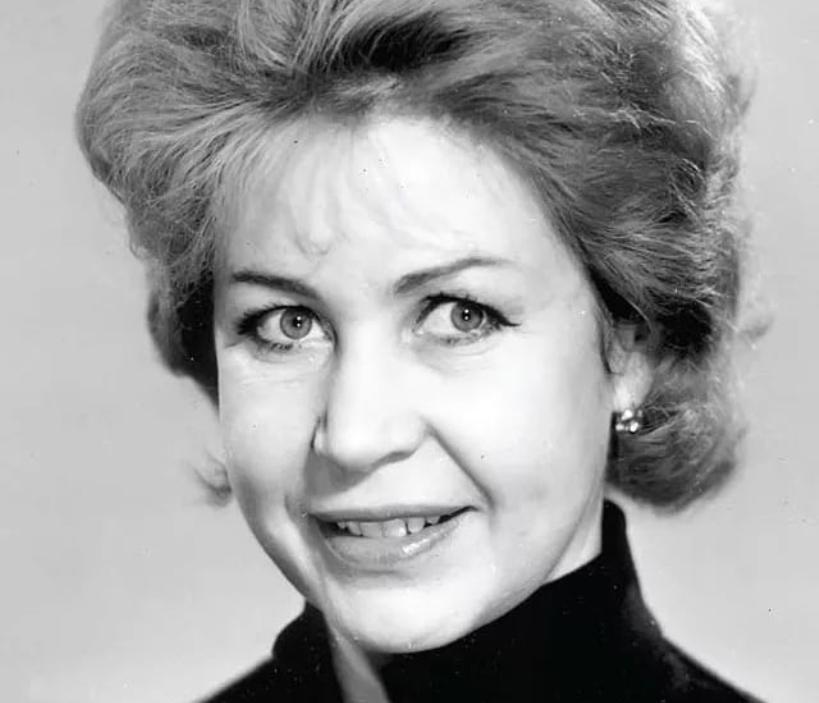Перед смертью Инны Макаровой сиделка отказалась находиться с ней рядом