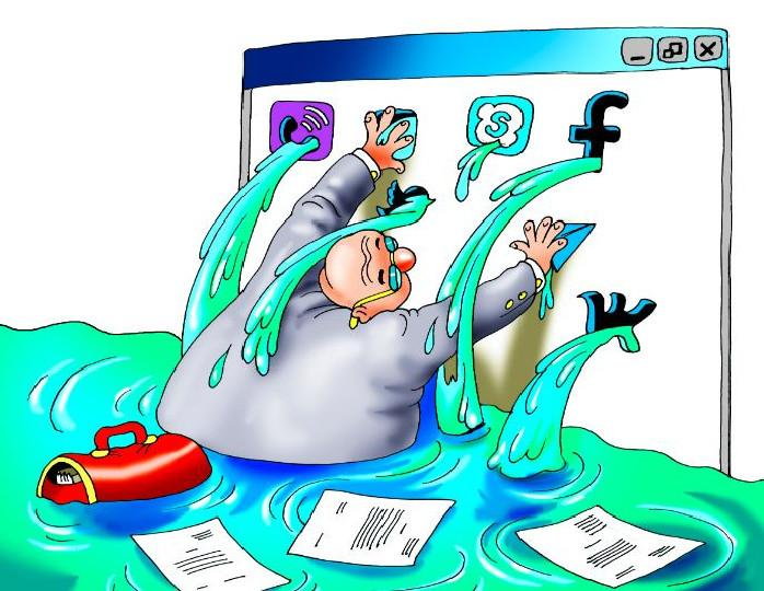 «Сижу в интернете по 9 часов в день!»: почему звезды серьезно относятся к соцсетям