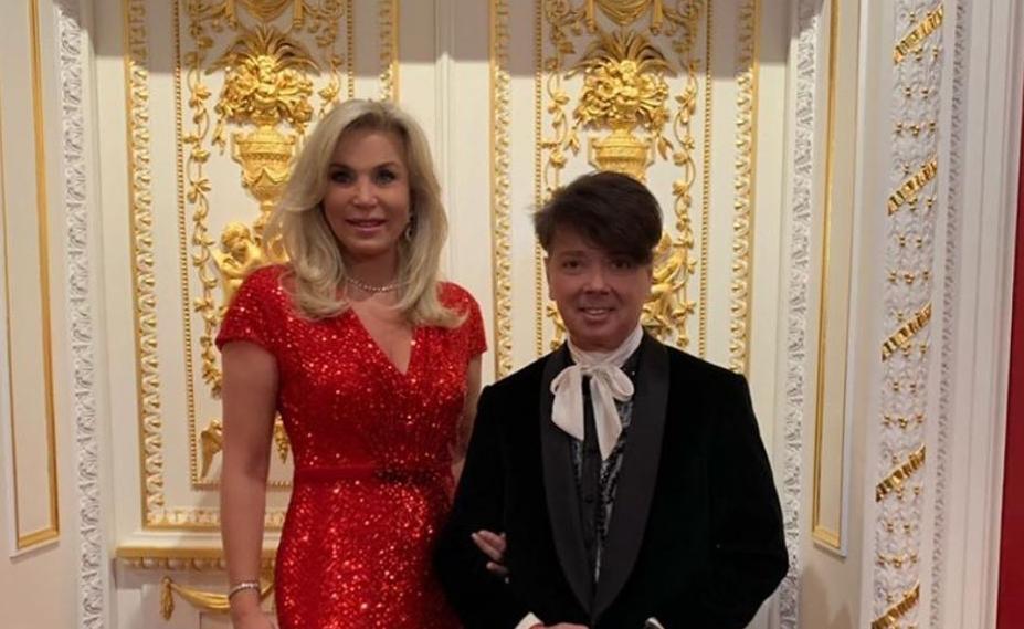 Подписчиков обеспокоило новое фото «исхудавшего» Юдашкина