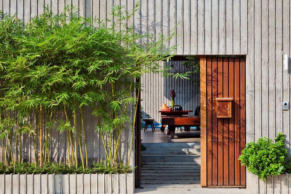 Bungalow House Saigon Rent