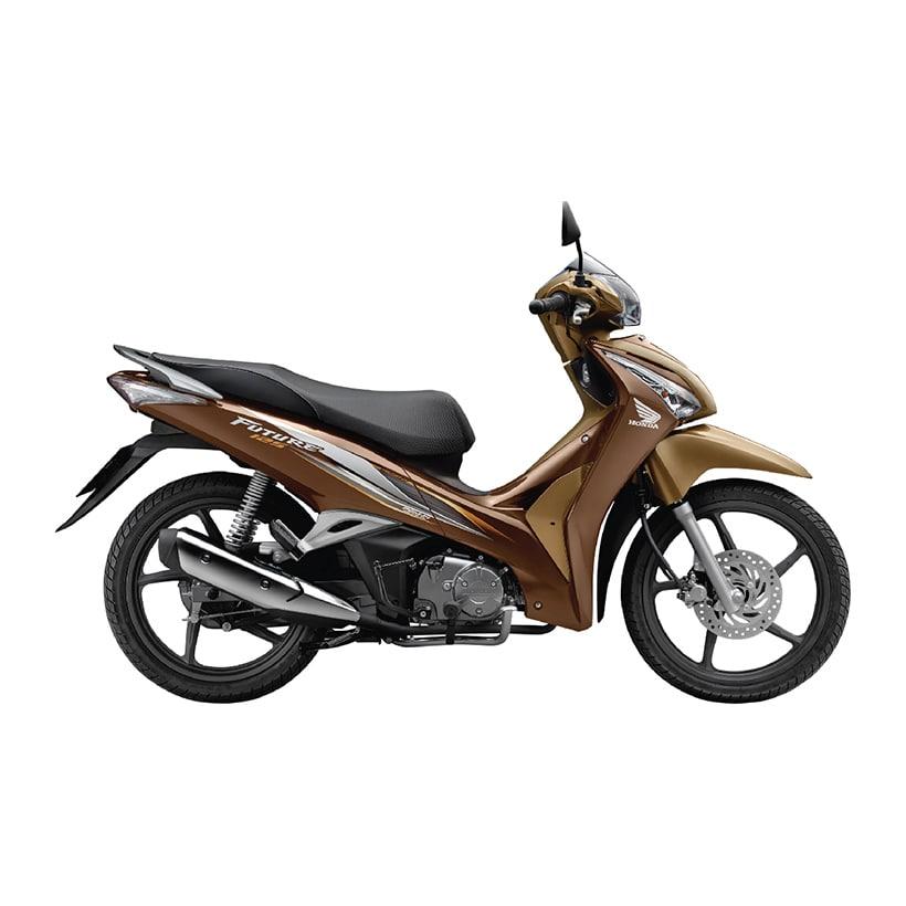 Honda Future 125cc