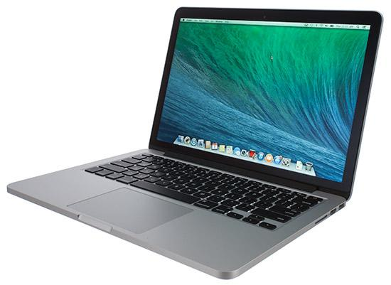 Second hand macbook pro