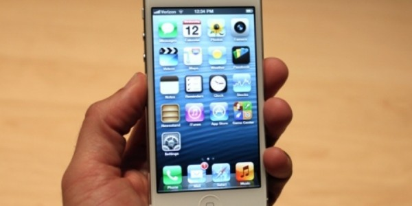 Second hand iPhone 5