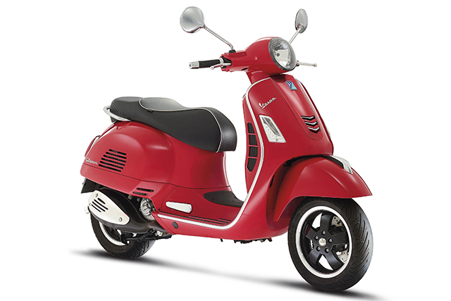 Second hand scooter for women