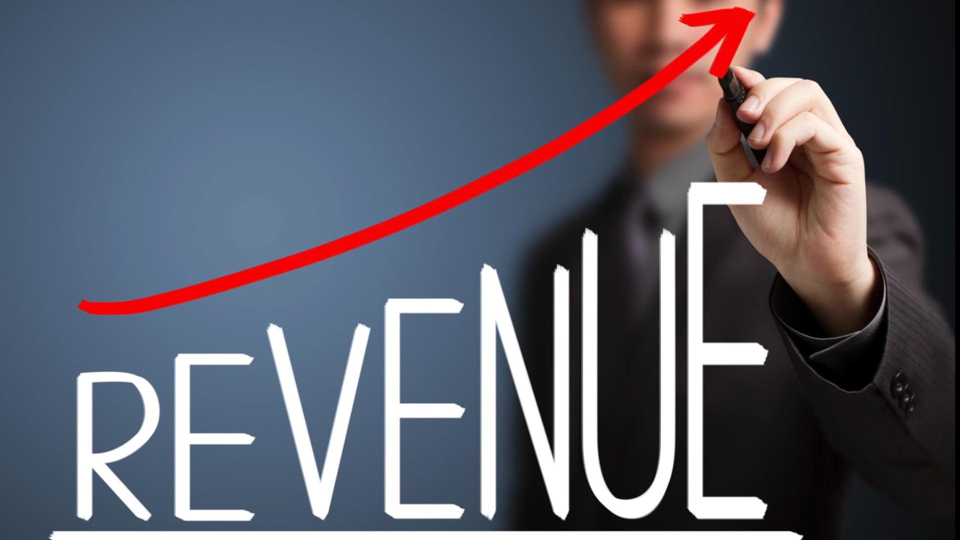 Revenue fx7mpl