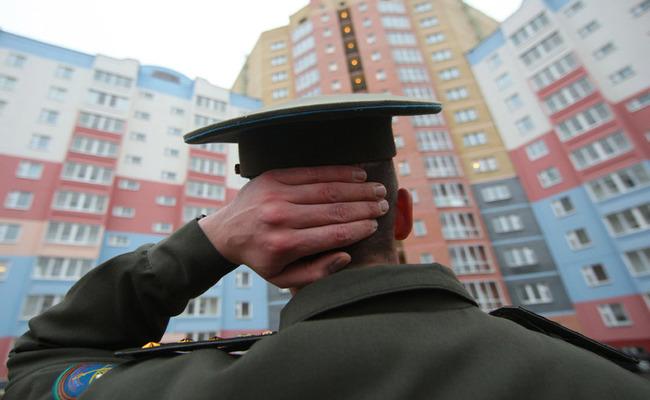 Жилье для военнослужащих 2021 — служебное, субсидия, обеспечение при увольнении, сертификат, компенсация, как получить, предоставление